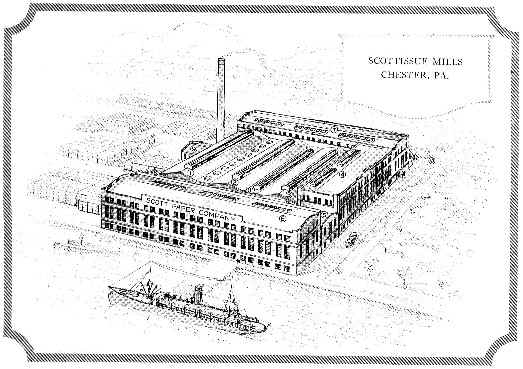 (c) Scott Paper Co. 1917 Plant.jpg (104053 bytes)