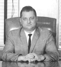 Mayor John (Jack) H. Nacrelli