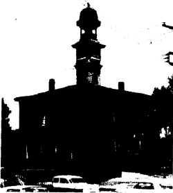 South Chester Town Hall / West End Branch Library; Courtesy of AJSweetyPy@aol.com